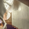 Casa Battló - staircase