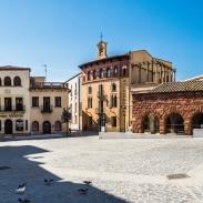 Plaça Font de Lleó