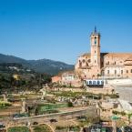 Santa Maria Caldes de Montbui