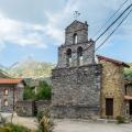 Alejico village